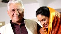 Mallika Sherawat: Was uncomfortable doing bold scenes with Om Puri