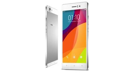 Simmest smartphone Oppo R5 coming at around Rs 25,000 soon