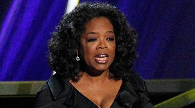 Oprah Winfrey says people should not jump to conclusions regarding the content of the leaked emails of Sony Entertainment bosses. (Source: Reuters)