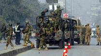 Pakistan security forces nab over 300 terror suspects in Islamabad