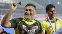 Pakistan to world hockey: 'Unite against India's overbearingattitude'
