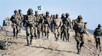 Pakistan, Afghanistan to carry out coordinated operations against terrorists