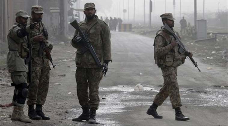 pakistan, pakistan force, pakistan military, militants