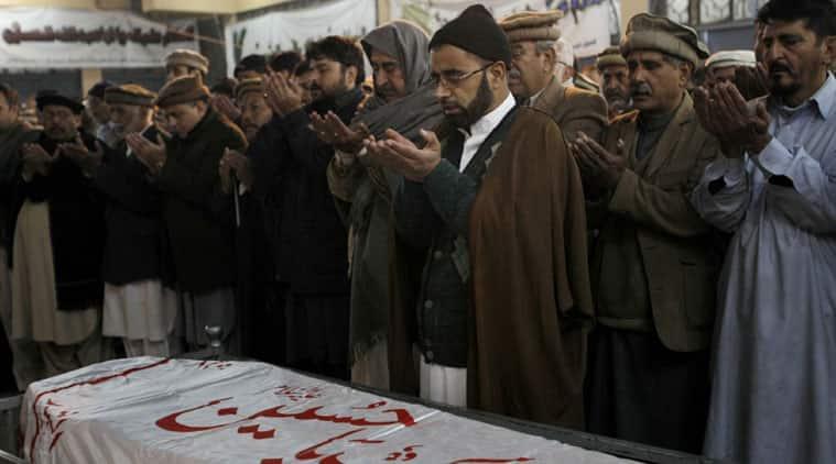 Terror Deaths in Pakistan Pakistan Terror Attack