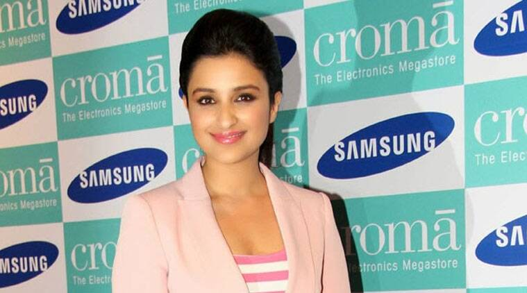 As of now, Parineeti has not taken on any new project and she is busy reading scripts.
