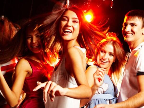 We work hard and party harder (Source: Thinkstock Images)