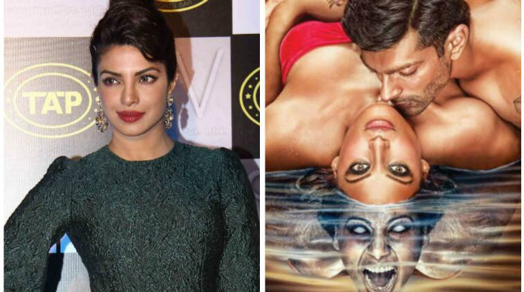 Bipasha Basu is receiving much praise for sending shivers down our spine with her eerie avatar.
