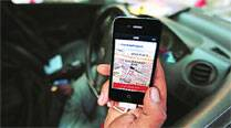Ban? What ban? Appy times roll on for Delhi cabs