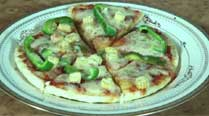 Express recipe: Try making Pizza on Tawa this winter