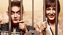 Aamir Khan's 'PK' crosses Rs 50 cr in two days