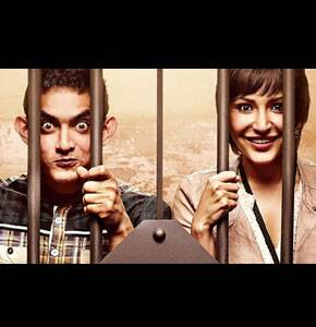 PK review: Aamir Khan plays it not only to his strengths, but adds something new