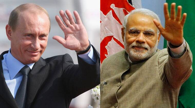 international relationship between india and russia