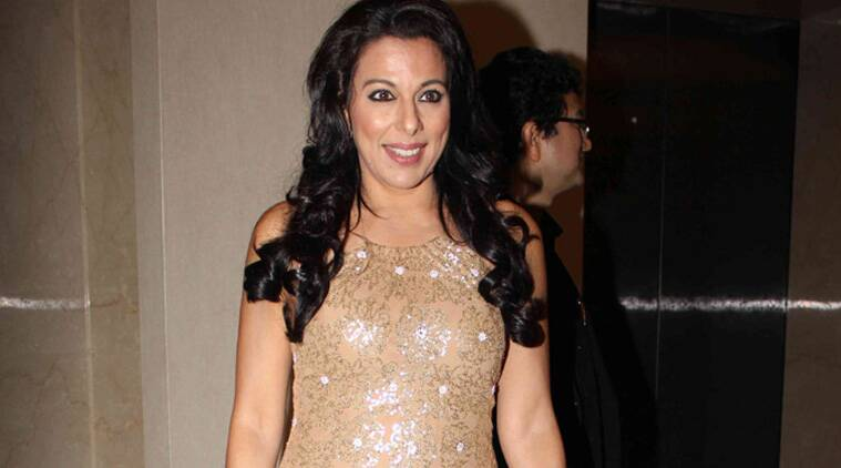 Actress Pooja Bedi and Ramanand Sagar's granddaughter Meenakshi have filed complaints against each other after their daughters fought in a pub.