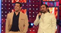 'Parindey' Take Praneet Bhat Out of 'Bigg Boss 8'