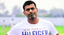 I thought I'd never play again, says Praveen Kumar