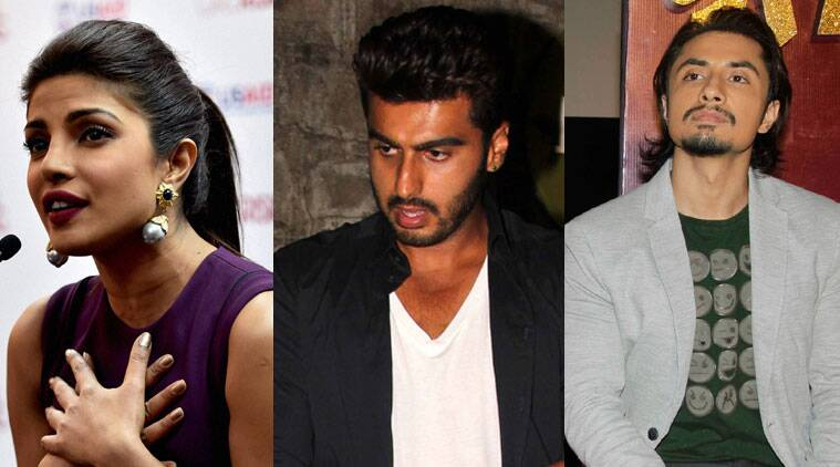 Bollywood celebrities condemned the militant attack.