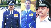 50 firemen to receive the Municipal Commissioner's Silver Medal for gallantry
