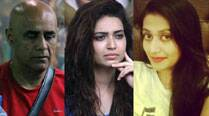 Puneet Issar's daughter Nivriti claims tweet about Karishma Tanna was from a fake account