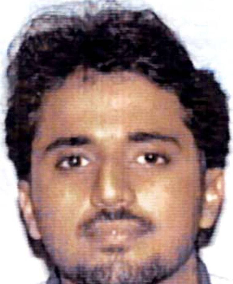 FILE - This undated handout file photo provided by the FBI shows Adnan Shukrijumah. The Pakistan military issued a statement Saturday Dec. 6, 2014 saying Adman Shukrijumah was killed in a raid in Pakistan's North Waziristan tribal area. (AP Photo/FBI, File)
