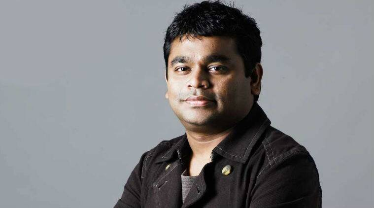 A R rahman is nominated  in the Original Score category for the 87th Oscars.