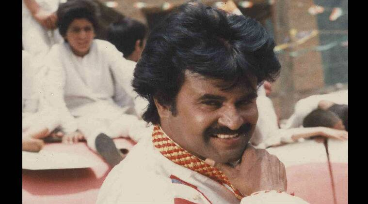 Though he came from a Marathi background, Rajinikanth has not acted in any Marathi films as yet.