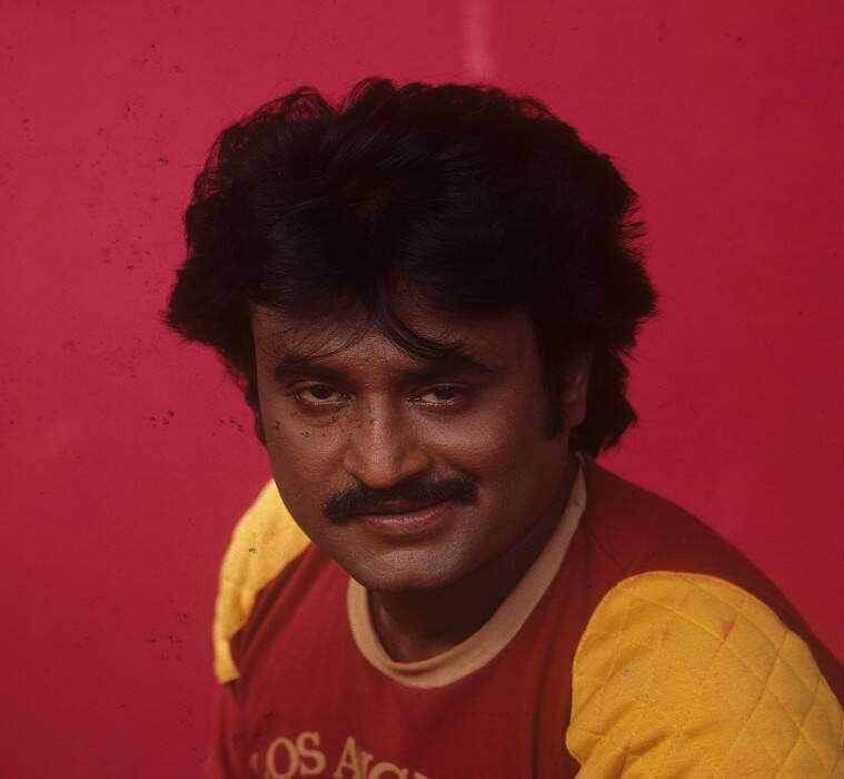 Rajinikanth How The Superstar Came To Be Entertainment News The