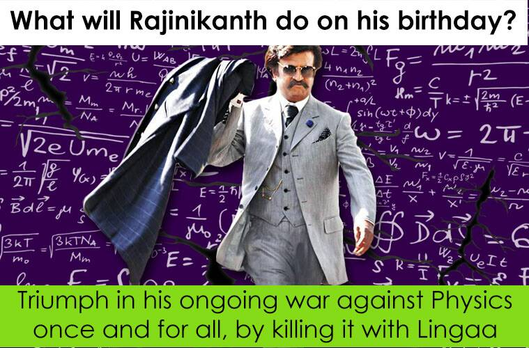 Rajnikanth 1