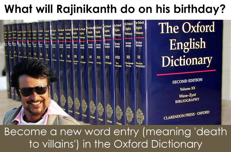 Rajnikanth 10