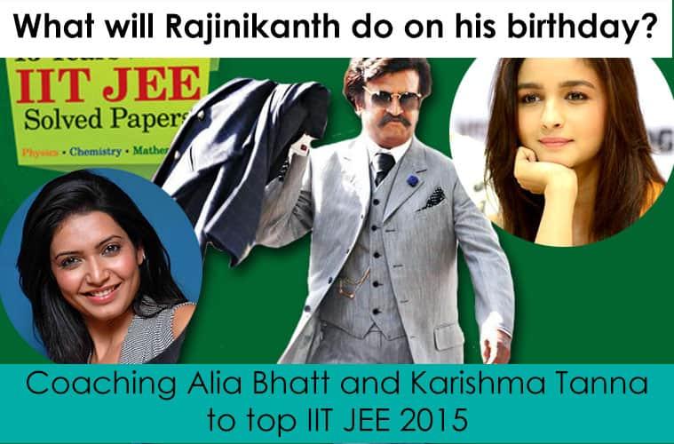 Rajnikanth 6