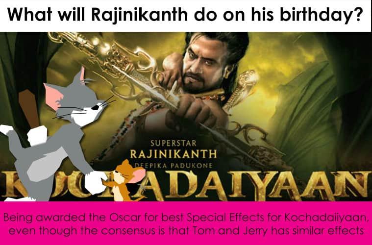 Rajnikanth 7