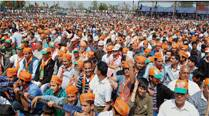 BJP, SP and RLD in race for Jat votes in west Uttar Pradesh