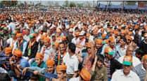 BJP, SP and RLD in race for Jat votes in west UttarPradesh