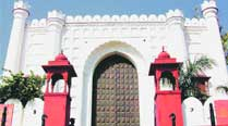 Ramgarh royal family scion in soup for claiming double compensation for sameland