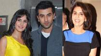 Want Ranbir Kapoor to get settled soon: Mom Neetu Singh