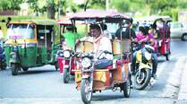 Union Cabinet approves amendment to give learner's licences e-rickshaw drivers