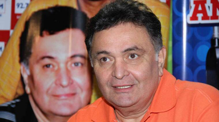 Rishi Kapoor had to back out of quite a few projects to accommodate 'All Is Well'.