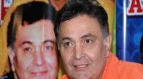 Rishi Kapoor okay comprising for 'All Is Well'
