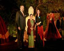 Life has been a fairytale: Ritu Beri on 25 years infashion