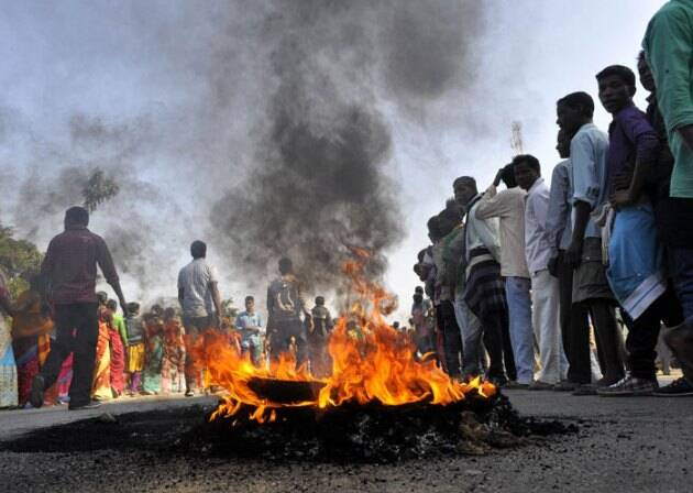Assam attack, Assam violence, Bodo militant attack, NDFB