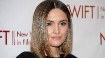 Frustrating to prove yourself everytime in showbiz: Rose Byrne