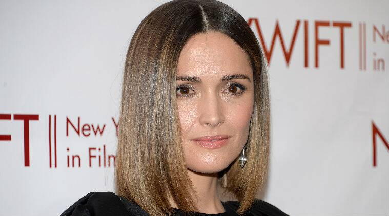 Rose Byrne: I've always felt the need to prove (myself) again and again, and that can take its toll.