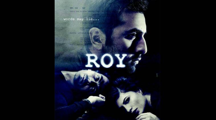 'Roy' is said to be a love triangle, where Jacqueline will be playing a double role.