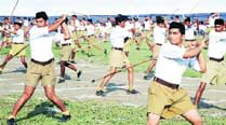 On Vijay Diwas, Sangh directs to revive dand prahar, keep count