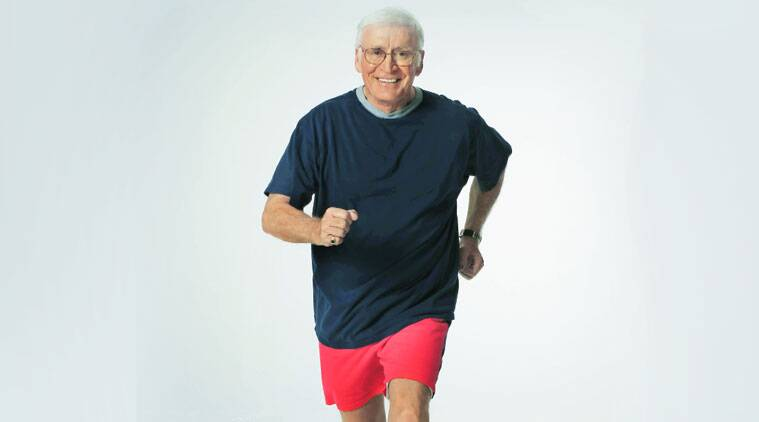 Older people who walk typically have a lower incidence of obesity, arthritis, heart disease and diabetes, and longer lifespans than people who are sedentary.