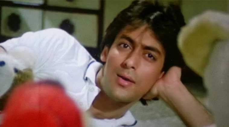 Salman Khan, Maine Pyar Kiya