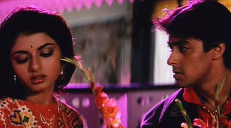 Salman Khan and Bhagyashree got the perfect launch pad into the A list with 'Maine Pyar Kiya'.
