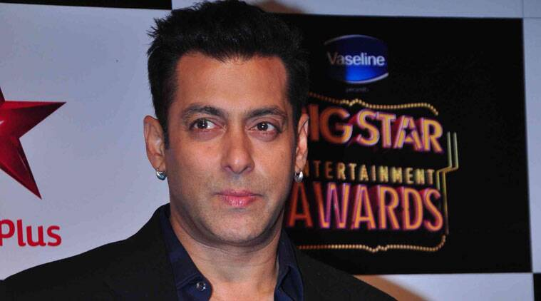 Salman Khan, Bigg Boss 8