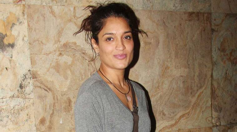 Sandhya Mridul plays a mother in the newly launched detective TV drama 'Private Investigator'.