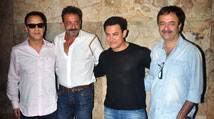 Only Raj Kumar Hirani, Vidhu Vinod Chopra, Aamir Khan can make films like 'PK': Sanjay Dutt