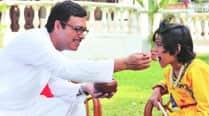 Satyajit Sharma plays the lead in Bal Gopal Kare Dhamaal on BIGMAGIC